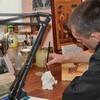 В иркутской колонии осужденный стал иконописцем-реставратором