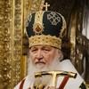 Патриарх Кирилл: Святитель Петр – великий укор для тех, кто желает разорвать единство Русской Церкви