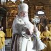 Патриарх Кирилл освятил восстановленное подворье Оптиной пустыни в Петербурге
