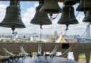 День Крещения Руси Церковь отпразднует волной колокольного звона