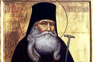 Церковь чтит память преподобного Пимена Великого