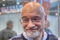 Михаил Эпштейн о надконфессиональной вере (+Видео)