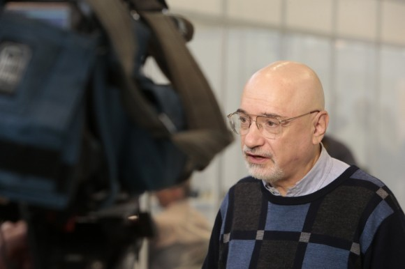 Михаил Эпштейн