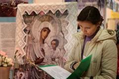 Как с православных ярмарок изгоняли «бога Кузю»