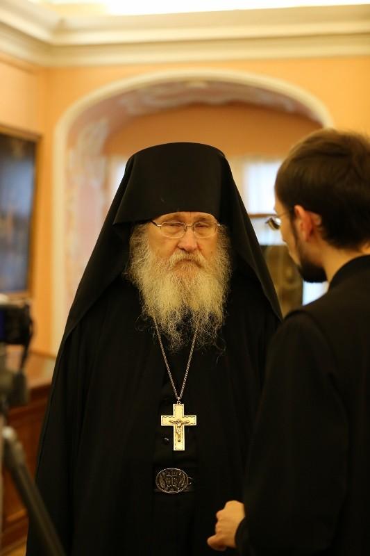 Монашество в миру книга скачать