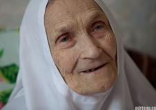 Матушка Адриана и Миша Бабушкин: А любовь и по смерти жива (+ Видео)