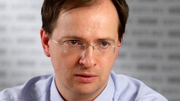 Владимир Мединский: «Мы меняем на ходу систему управления»