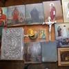 Милиция задержала преступную группу, обворовывавшую храмы по всей Украине