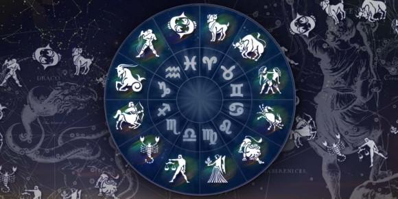 гороскоп и церковь