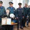 В Хакасии четвероклассник спас бабушку при пожаре