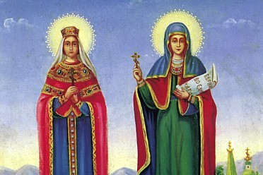 Церковь чтит память благоверной царицы Пульхерии