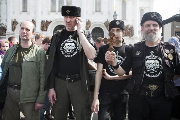 обличители РПЦ МП