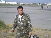 Алексей Назаров. Фото: odnoklassniki.ru