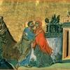 Церковь чтит память святых праведных Иоакима и Анны