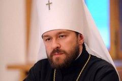 Митрополит Волоколамский Иларион: «Самое главное, что Христос принес человечеству — это Он Сам»