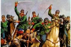 Империя под ударом: 1863 год