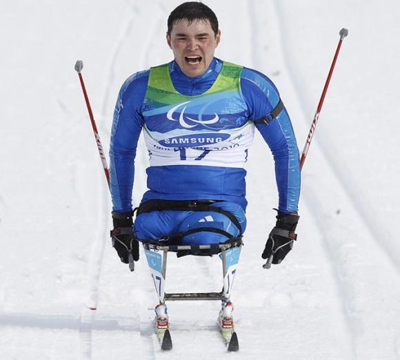 Ирек Зарипов. Фото: Илья Питалев/РИА Новости