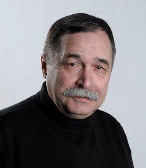 Евгений Аркадьевич Куликов