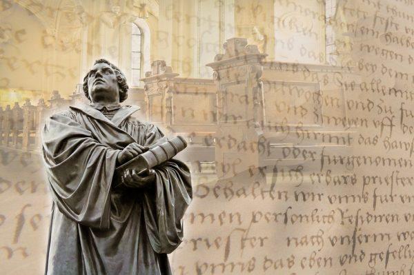 Протестантизм: история реформации