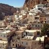 Боевики сирийской оппозиции объявили об уходе из христианского поселения Маалюля