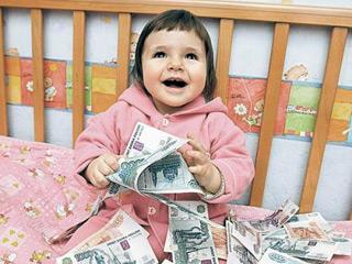 Министерство труда ищет варианты изменения программы материнского капитала
