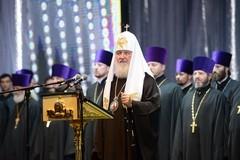 Патриарх Кирилл: Православие — залог культурной самобытности молдавского народа