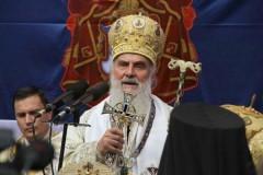 Сербская Церковь примет участие во Всеправославном Соборе