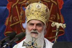 Патриарх Сербский Ириней участникам Форума ООН: Будем миротворцами!
