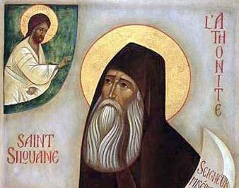 Православная Церковь чтит память преподобного Силуана Афонского