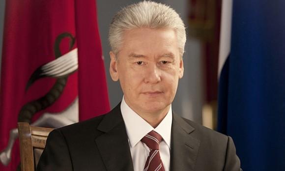 С.С. Собянин