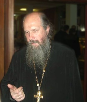 Протоиерей Иоанн Каледа