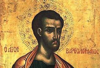 Православные празднуют перенесение мощей апостола Варфоломея