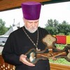 Кузбасского священника наградили за молитвы о шахтерах