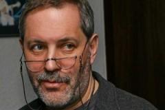 Михаил Леонтьев. Фото с сайта Первого канала