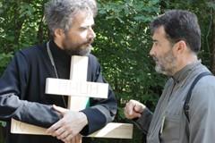 Священник Фома Диц о вселенском значении Церкви