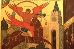 «Новорусская Богоматерь»: богомыслие или недомыслие?