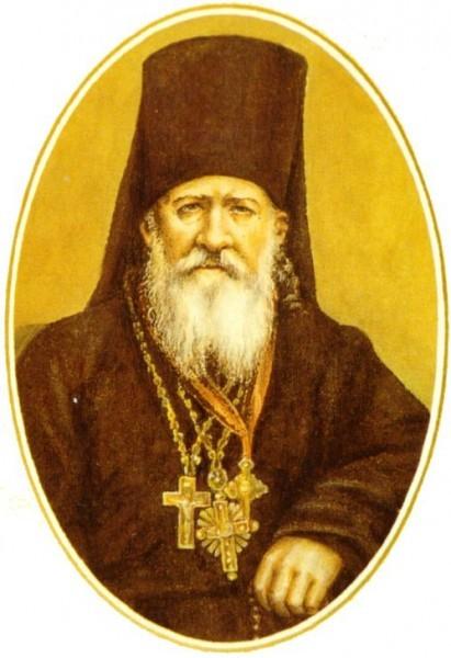 Прп. Моисей (Путилов)