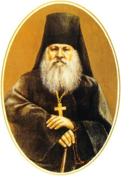 Прп. Антоний Оптинский