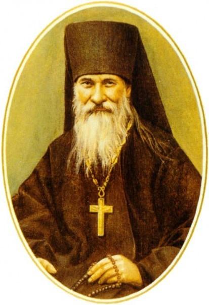 Прп. Иосиф (Литовкин)