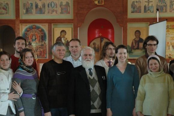 Миссионерский факультет ПСТГУ