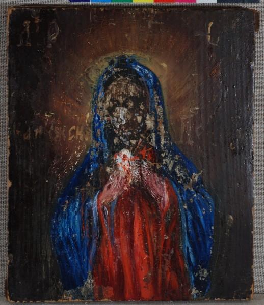 Выставка иконы ПСТГУ