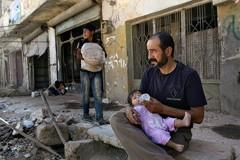 Война в Сирии: свидетельство местных христиан