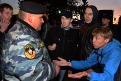 Бирюлево: чего добиваются участники погромов?