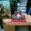 В Украину прибудет честная десница святого Георгия Победоносца