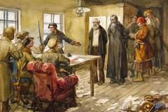 Что препятствует канонизации новомучеников?