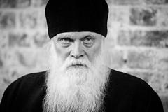 Схиархимандрит Гавриил (Бунге): В шуме молиться невозможно (+ВИДЕО)