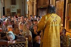 Протоиерей Серафим Ган: Нельзя оставлять Христа одиноким