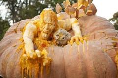 Хэллоуин, или Несладкая тыква