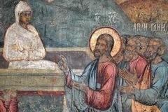 О том, что чудо есть радость и долг