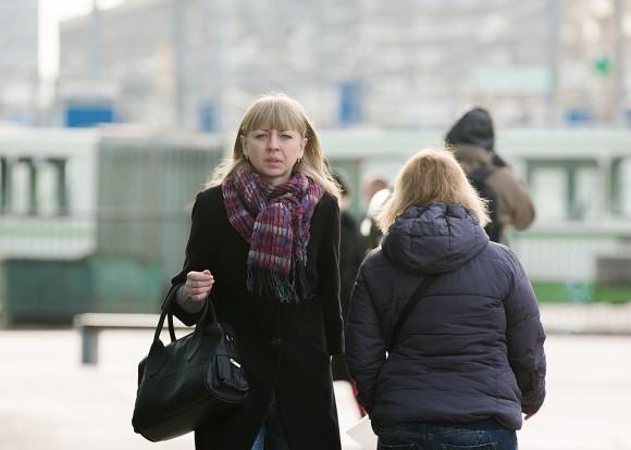 Лица Москвы